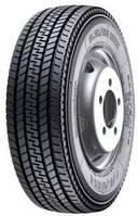 Грузовые шины универсального применения 215/75 R17,5 Lassa LS/M4000
