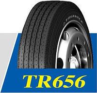 Грузовые шины на рулевую ось 9,5  -  17,5 Triangle TR656
