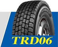 Грузовые шины на ведущую ось 275/70 R22,5 Triangle TRD06