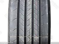 Грузовые шины на рулевую ось 295/80 R22,5 Triangle TR601H