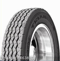 Грузовые шины на рулевую ось 7,5  -  20 Triangle TR638