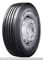 Грузовые шины на рулевую ось 315/80 R22,5 Bridgestone M297