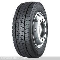 Грузовые шины на ведущую ось 295/60 R22,5 Semperit EURO-DRIVE