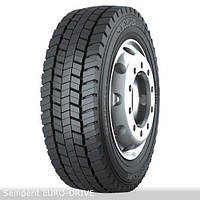 Грузовые шины на ведущую ось 315/60 R22,5 Semperit EURO-DRIVE