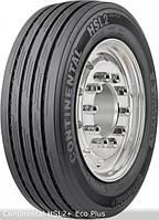 Грузовые шины на рулевую ось 295/60 R22,5 Continental HSL2+ Eco Plus
