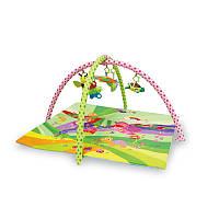 """Детский игровой коврик для малышей """"Сказки"""""""