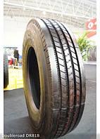 Грузовые шины на рулевую ось 215/75 R17,5 Doubleroad DR818