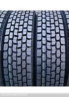 Грузовые шины на ведущую ось 295/80 R22,5 Doubleroad DR814