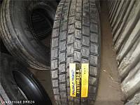 Грузовые шины на ведущую ось 315/70 R22,5 Doubleroad DR824