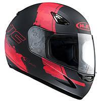 Мото шлем интеграл матовый Hjc Cs14 Paso Mc1f