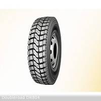 Грузовые шины на ведущую ось 12  -  20 Doubleroad DR804