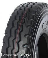 Грузовые шины универсального применения 315/80 R22,5 Powertrac TracPro