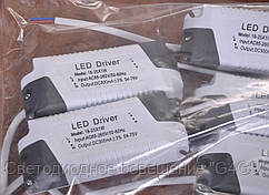 Драйвер для светодиодов 18-25 Вт