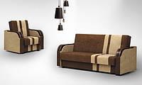 Комплект мягкой мебели Соло