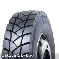 Грузовые шины на ведущую ось 13  -  22,5 Satoya SD-066