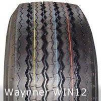 Грузовые шины на прицепную ось 385/65 R22,5 Waynner WIN12
