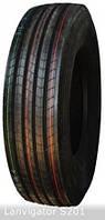 Грузовые шины на рулевую ось 295/80 R22,5 Lanvigator S201