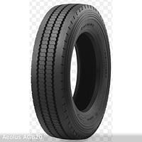 Грузовые шины универсального применения 275/70 R22,5 Aeolus AGB20