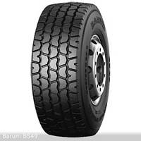 Грузовые шины на прицепную ось 445/65 R22,5 Barum BS49