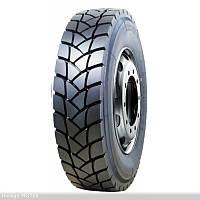 Грузовые шины на ведущую ось 13  -  22,5 mirage MG768
