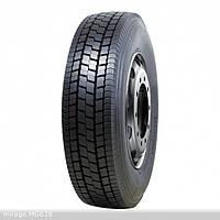 Грузовые шины на ведущую ось 295/80 R22,5 mirage MG628