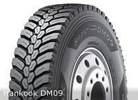 Грузовые шины на ведущую ось 13  -  22,5 Hankook DM09