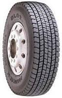 Грузовые шины на рулевую ось 275/70 R22,5 Hankook DL02
