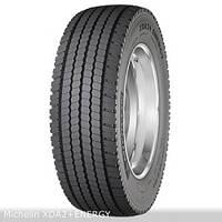 Грузовые шины на ведущую ось 315/60 R22,5 Michelin XDA2+ENERGY