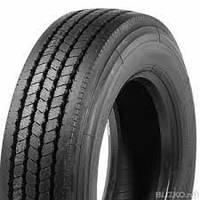 Грузовые шины на рулевую ось 215/75 R17,5 Aeolus ASR35