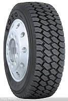 Грузовые шины на ведущую ось 315/80 R22,5 Toyo M608Z
