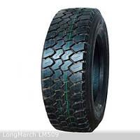 Грузовые шины на ведущую ось 245/70 R19,5 LongMarch LM509