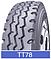 Грузовые шины универсального применения 8,25  -  16 Transtone TT78