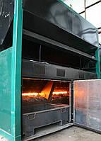 Автоматический котёл на антраците и пеллете 1.2  МВт Лугатерм
