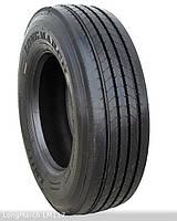 Грузовые шины на рулевую ось 315/60 R22,5 LongMarch LM117