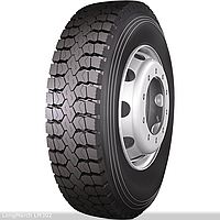 Грузовые шины на ведущую ось 315/80 R22,5 LongMarch LM302