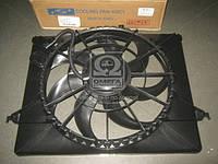 Вентилятор охлаждения (Производство PARTS-MALL) PXNAA-046