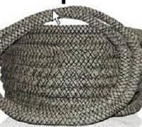 Шнур теплоизоляционный базальтовый БТШ