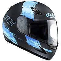 Мото шлем интеграл матовый Hjc Cs14 Paso Mc 2f