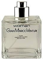Gian Marco Venturi Woman  - Туалетная вода (Оригинал) 100ml  (тестер)