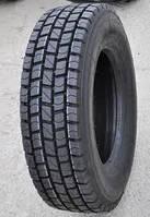 Грузовые шины на ведущую ось 225/75 R17,5 Aeolus ADR35