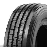 Грузовые шины на прицепную ось 235/75 R17,5 Aeolus ATL35