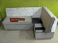 Кухонний куточок = ліжко тканина Антикот, фото 1