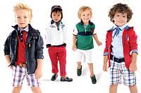 Одежда для мальчиков оптом