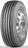 Грузовые шины на прицепную ось 215/75 R17,5 Matador TH2