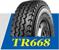 Грузовые шины универсального применения 295/80 R22,5 Triangle TR668