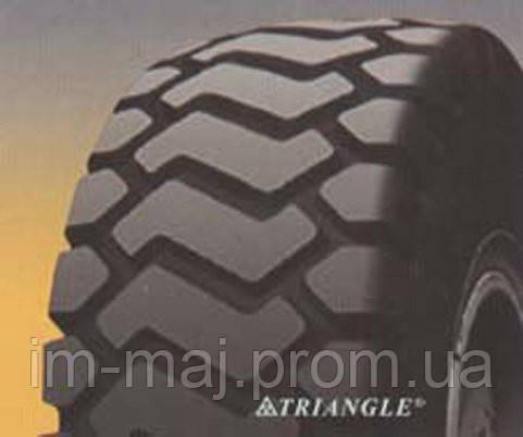 Крупно габаритная шина КГШ 18  -  25 Triangle TB516