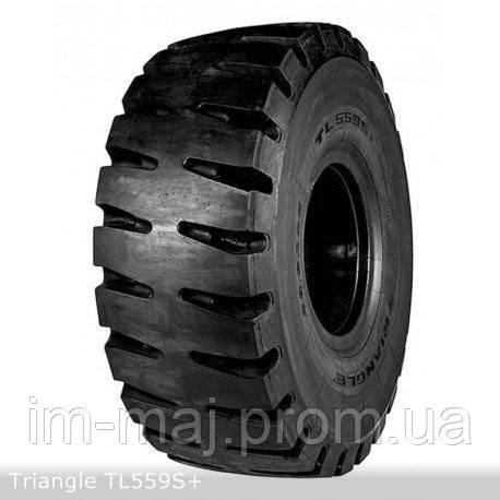 Крупно габаритная шина КГШ 26,5  -  25 Triangle TL559S+