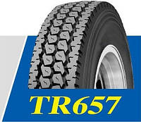 Грузовые шины на ведущую ось 11  -  22,5 Triangle TR657
