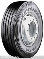 Грузовые шины на рулевую ось 315/80 R22,5 Firestone FS422