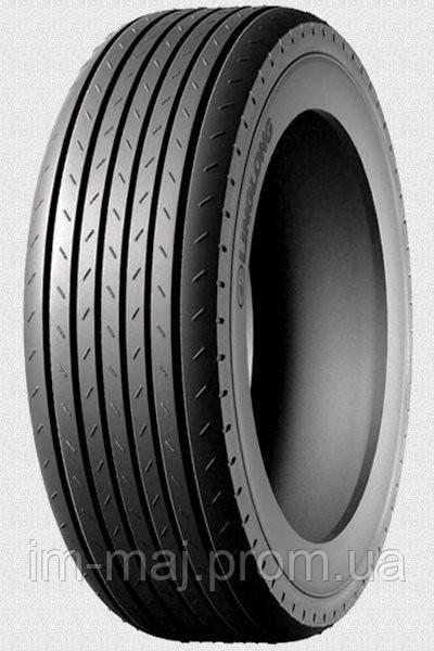 Грузовые шины на прицепную ось 385/55 R22,5 LingLong T830